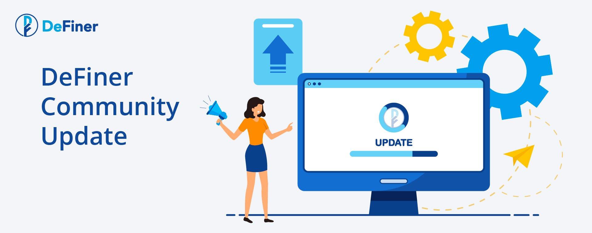 DeFiner Community Update 1_blog-jpg