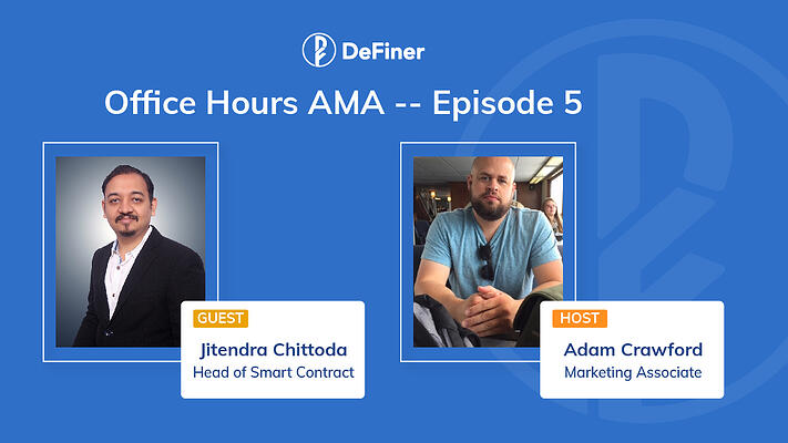 Office Hours AMA -- Episode 5_twitter