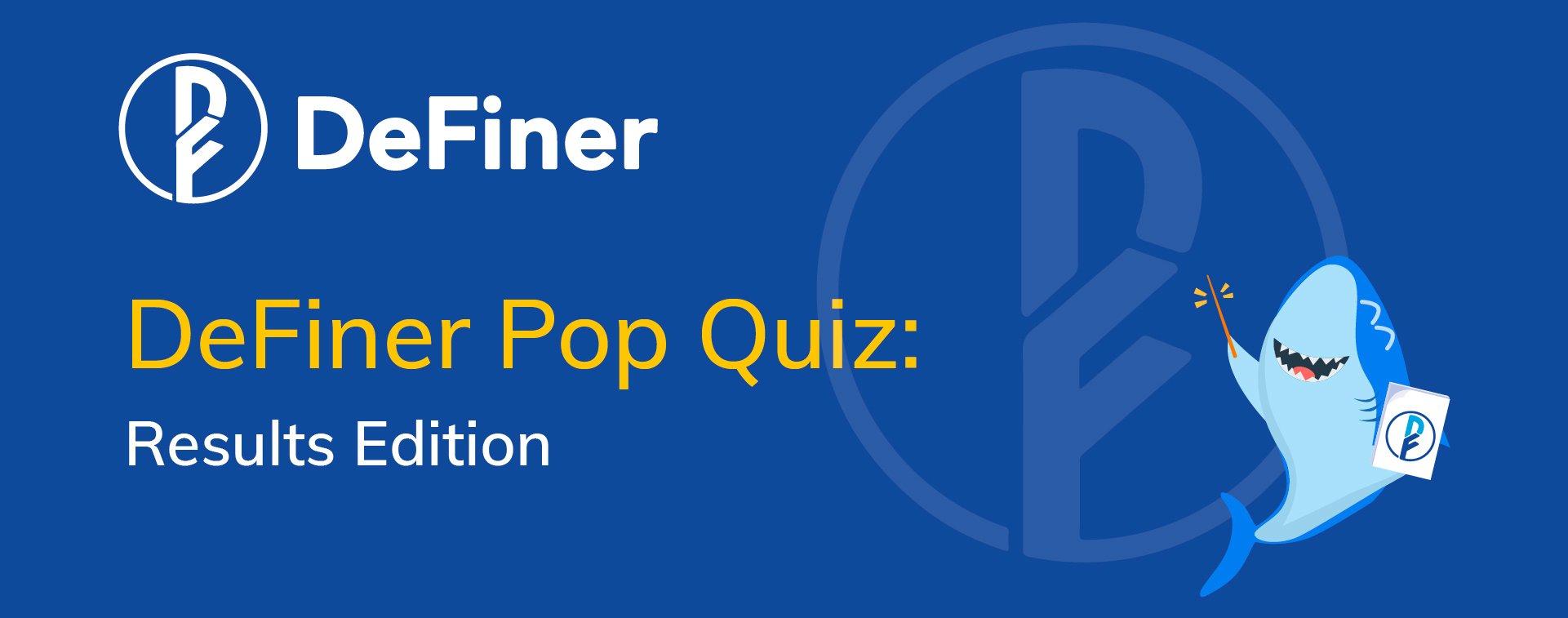 Pop Quiz_blog